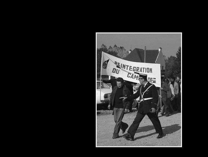 Manifestation 255