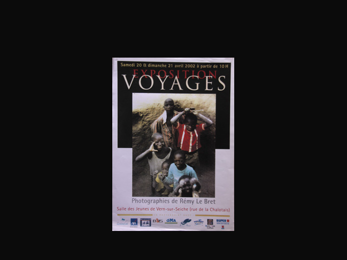 Voyages (2002)