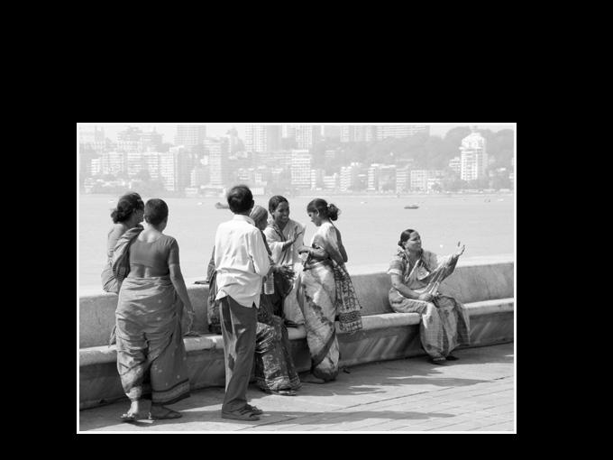 Bombay Inde 152