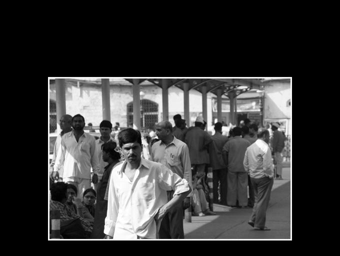 Bombay Inde164
