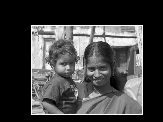 Cochin Inde 155