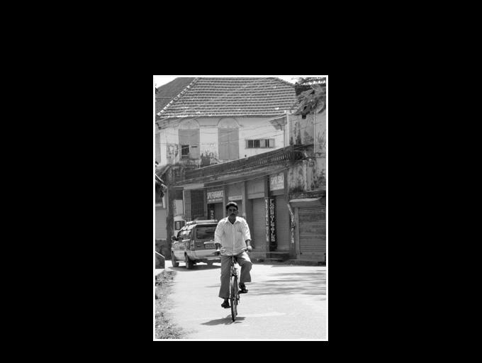 Cochin Inde 167