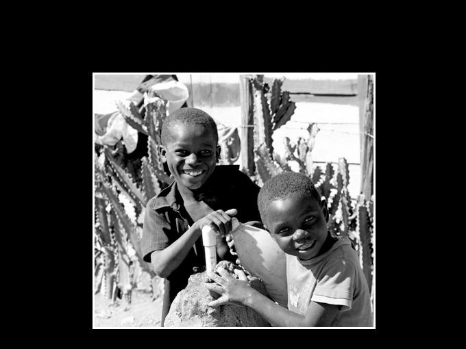 Haïti 33