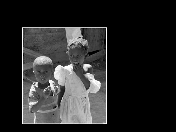 Haïti 31