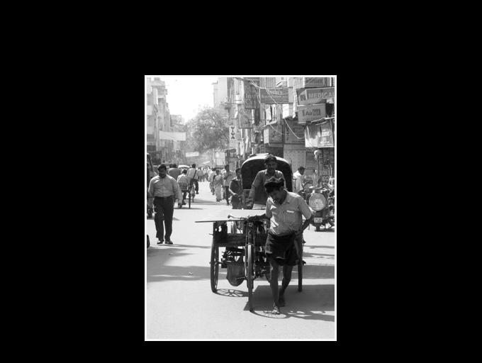 Madras Inde 168