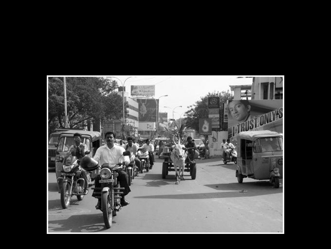 Madras Inde 162