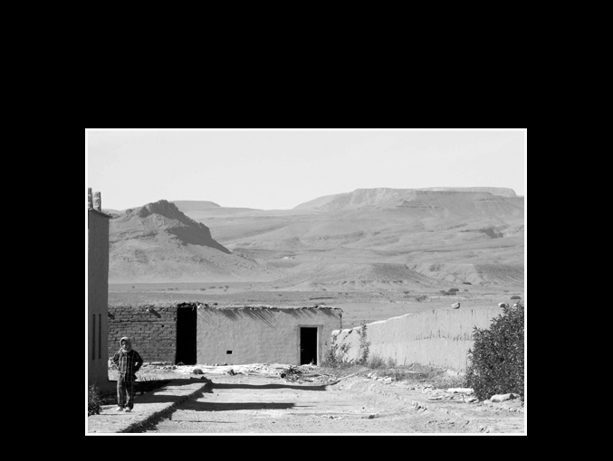 Maroc 118
