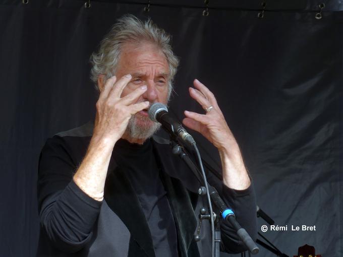 Gilles Servat