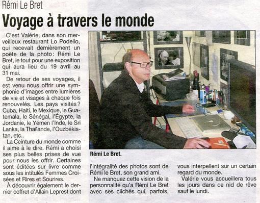 Presse Tribune