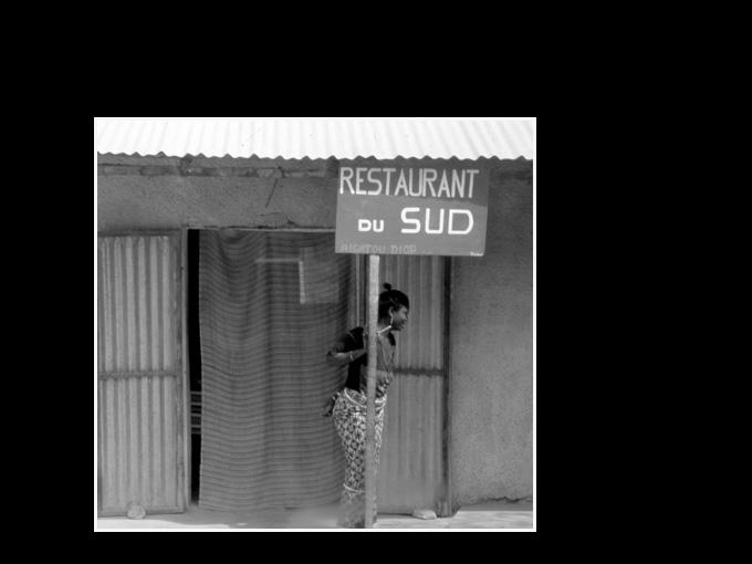 Sénégal 91