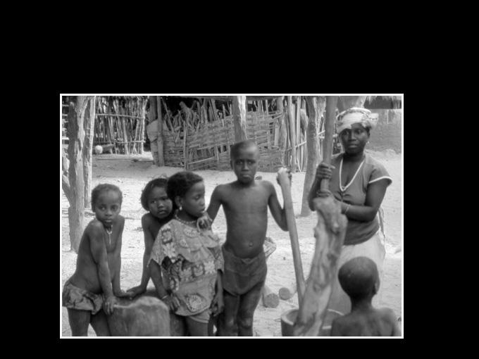 Sénégal 95
