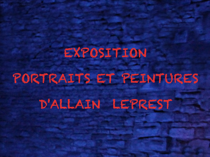 Mur d'annonce expo ALL