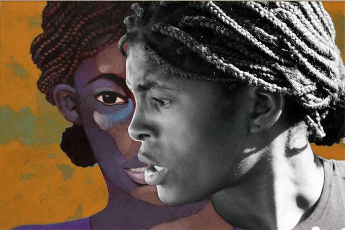 Les Haïtiennes